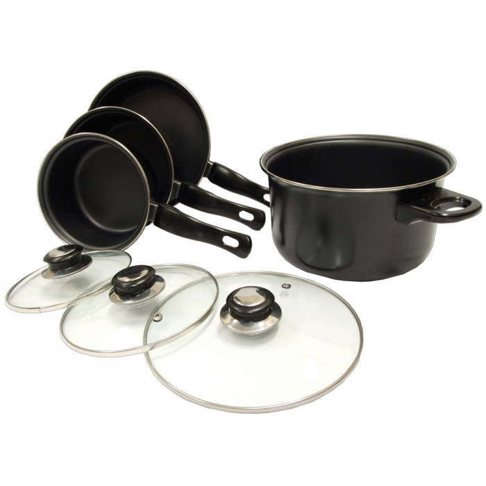 Caravan Kitchenware, Utensils & Appliances