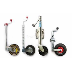 Jockey Wheels & Spares