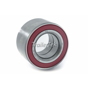 Sealed Bearings
