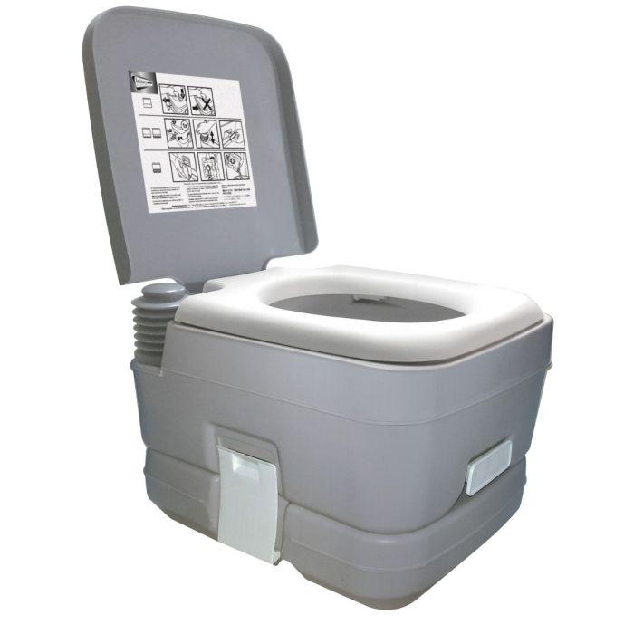 Caravan Toilets