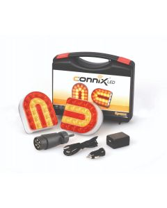 CONNIX Wireless Magnetic Trailer Lights (Can bus Compatible)