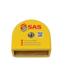 SAS Heavy Duty Eye Lock (30/40mm)