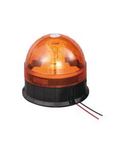 Maypole 12/24V LED Beacon R10/IP66 (3 Bolt)