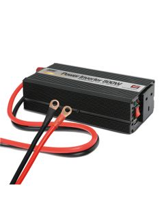 800W 12V/230V Power Inverter With USB