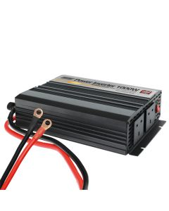 1000W 12V/230V Power Inverter With USB