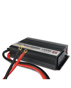 1500W 12V/230V Power Inverter With USB