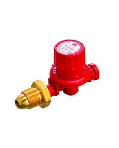 Calor Adjustable High Pressure Gas Regulator (1 Bar)