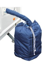 Insulated Water Carrier Storage Bag With Pipe Cover