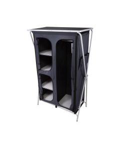 Via Mondo Double Storage Cupboard