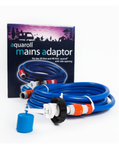 Aquaroll Mains Adapter
