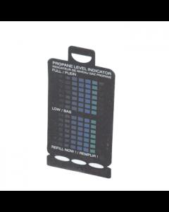 Magnetic Gas Bottle Level Indicator