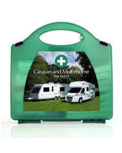Caravan and Motorhome First Aid Kit Box