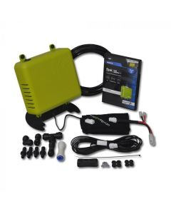 Floe Induratec 636 DC Mobile 12V Drain Down System