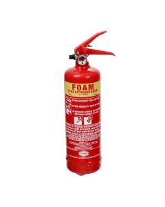 Foam Fire Extinguisher (1 Litre)
