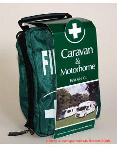 Caravan First Aid Kit Pouch