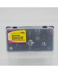 W4 Universal Bulb Kit