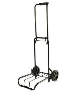 HTD Folding Trolley With Strap (Up To 50kg)