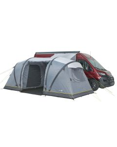 Trigan North-Twin Inflatable Car Awning (2.4m)