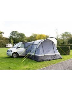 Air Drive-Away Awning