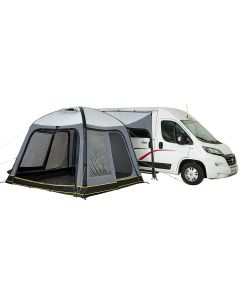 Trigano Santa Cruz Inflatable Car Awning (3.5m)