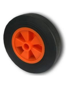 Kartt Spare Plastic Jockey Wheel (200mm x 50mm)