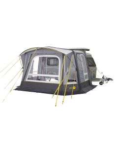Trigano Indiana Inflatable Pop-top Caravan Awning (2.5m)