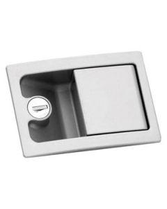 Caraloc 700 Exterior Door Lock