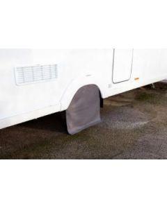 HTD Caravan Wheel Cover