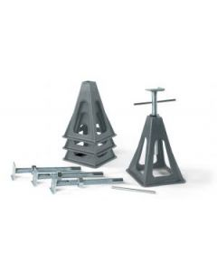 FIAMMA Plastic Jack Stands