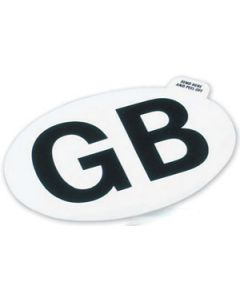 GB Large Sticker