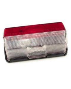 Jokon Oblong Side Marker Light (Red/White)