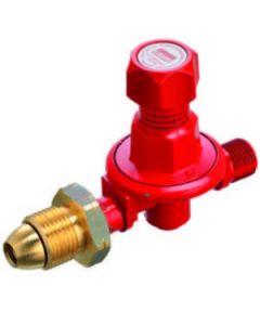 Calor Adjustable High Pressure Gas Regulator (2 Bar)