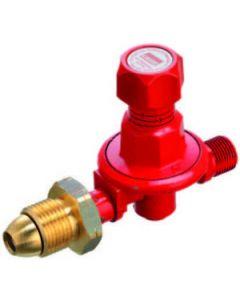 Calor Adjustable High Pressure Gas Regulator (4 Bar)