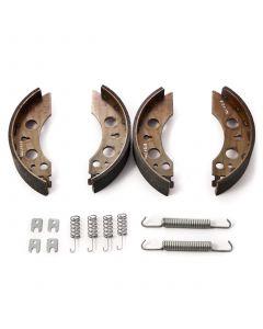 Genuine AL-KO 2035 brake shoe axle kit