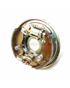 AL-KO 160x37 backplate assembly L.H.