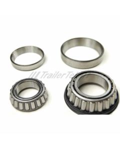 Bearing kit for Indespension 250 drum