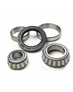 Bearing kit for AL-KO unbraked hub 369689