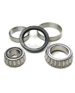 Bearing kit for AL-KO 1637mm taper roller drum