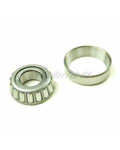 Wheel bearing 30205