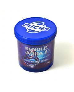 Renolit Aqua 2 marine grease 500 g. tub