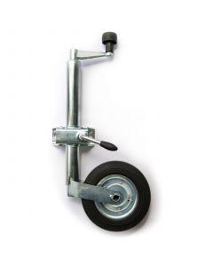 TT Jockey Wheel (42mm Diameter)