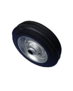 Spare wheel for TT jockey wheels