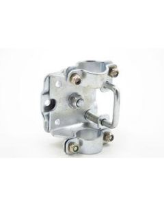 AL-KO swivel clamp