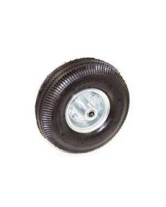 Sack truck wheel
