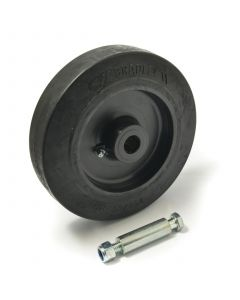 Bradley HD spare wheel KIT3623