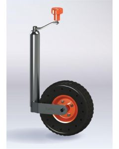 Premium 48mm Kartt Pneumatic Jockey Wheel