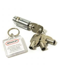 Bradley Coupling Head Lock