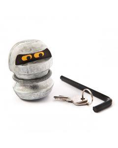 Locking towball