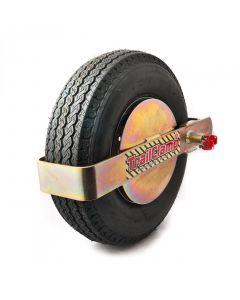 "Bulldog TC200 wheel clamp for 10"" tyres"