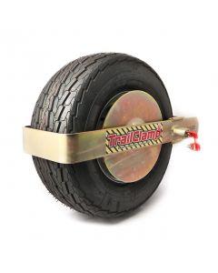 Bulldog TC300 wheel clamp for 20.5x8-10 tyres